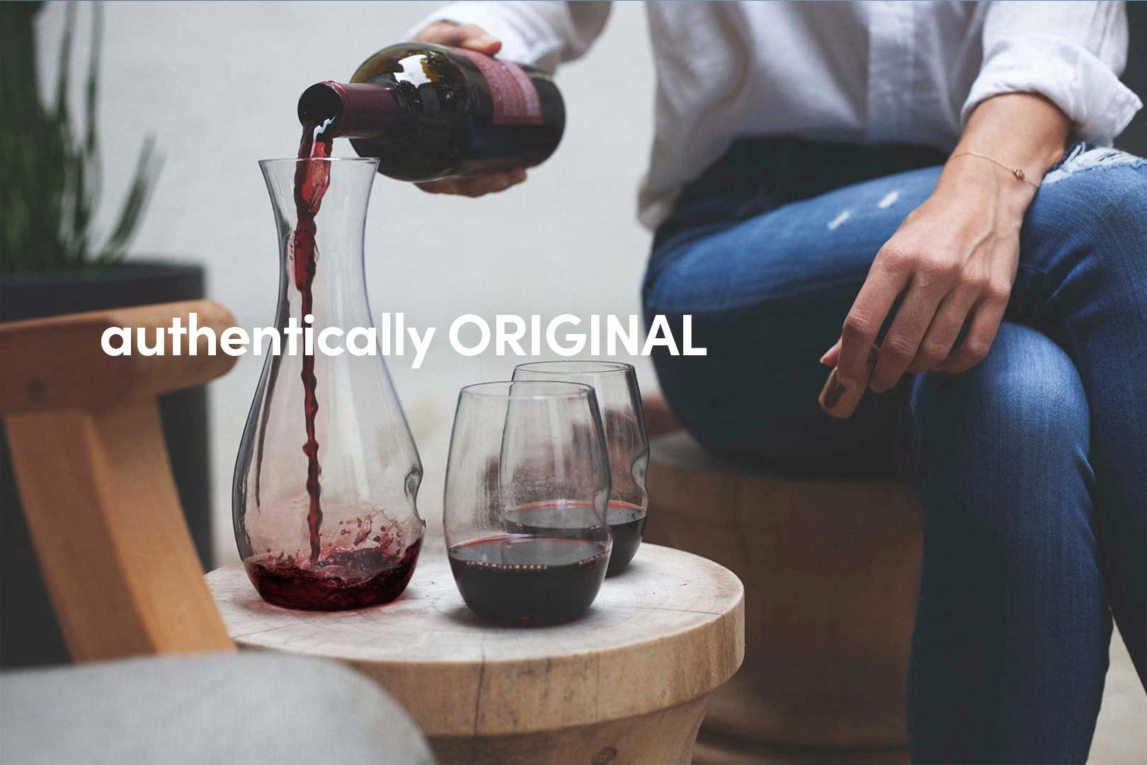 thumb notch best wine glass quality decanter