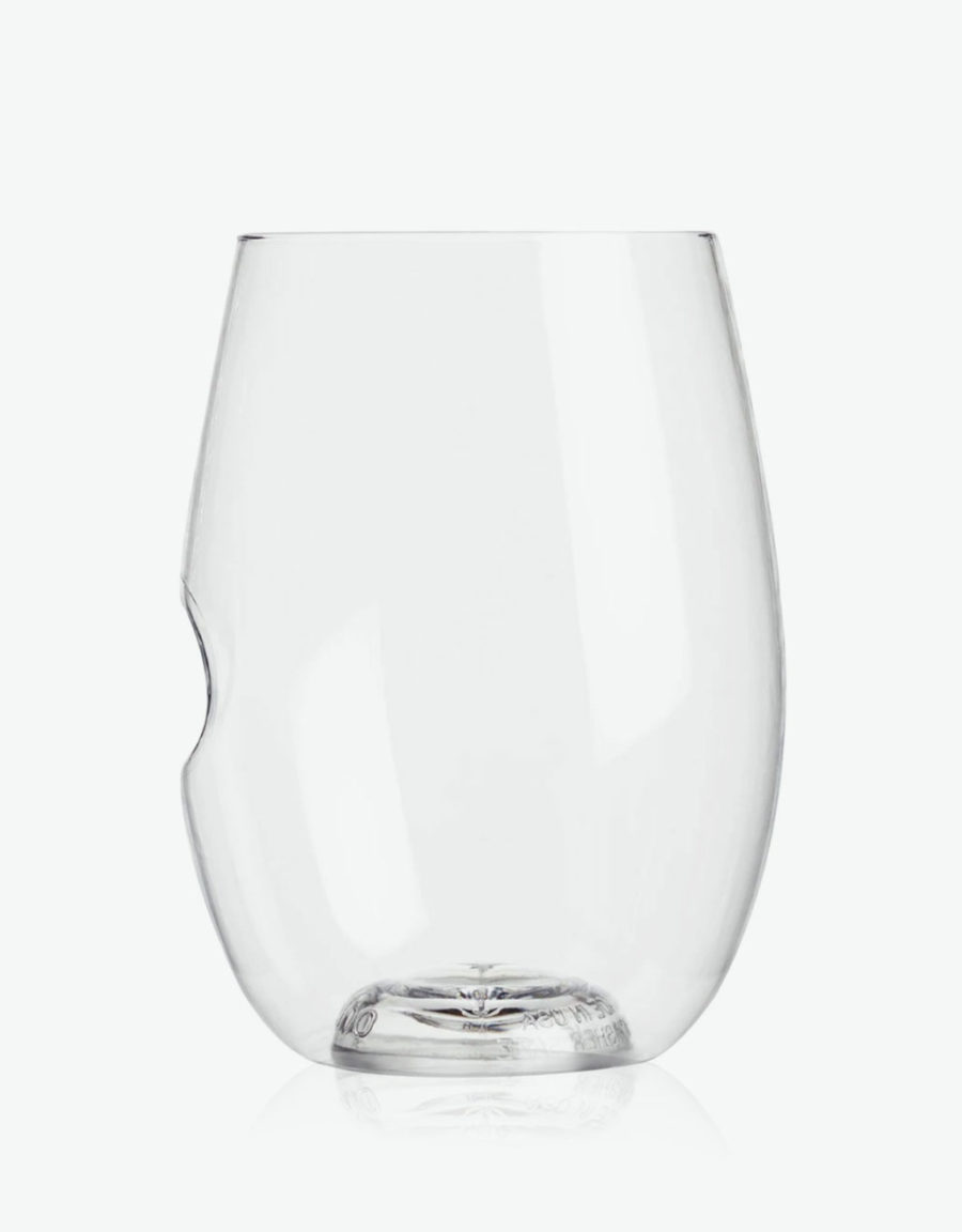 best stemless red wine glass